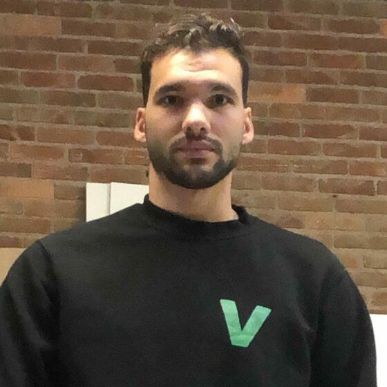 Viktor Vaes